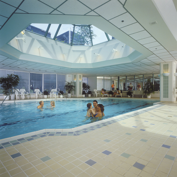 Minto Suite Hotel Pool Group
